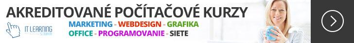 IT Learning slovakia - Ponuka kurzov